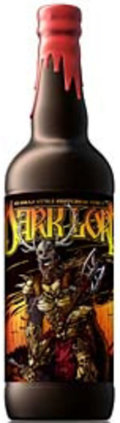 Three Floyds Dark Lord Russian Imperial Stout - Imperial Stout