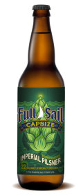 Full Sail Capsize Double Pilsner