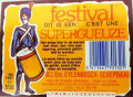 Eylenbosch Gueuze Festival - Lambic Style - Gueuze