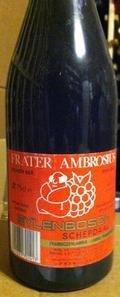 Eylenbosch Frater Ambrosius - Lambic Style - Fruit