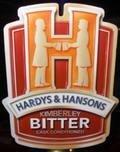 Hardys & Hansons Kimberley Bitter - Bitter