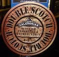 Caledonian Double Scotch