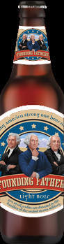 Founding Fathers Light - Pale Lager