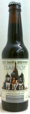 Old Dairy Tsar Top (Bottle)