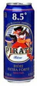 Pirate 8.5 Extra Strong