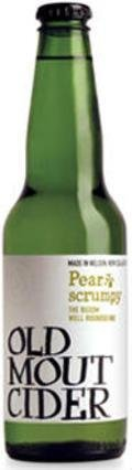 Old Mout Pear Scrumpy