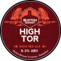 Buxton High Tor