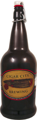 Cigar City Abby�s Ale