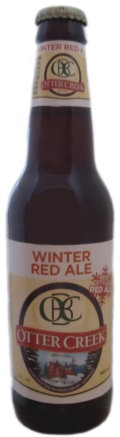 Otter Creek Winter Red Ale
