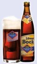 L�wenbrauerei Passau L�wen Bock
