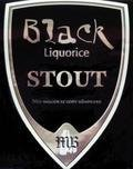 Midtfyns Black Liquorice Stout - Imperial Stout