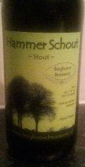 Berghoeve Hammer Schout Stout