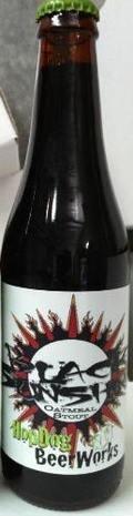 HopDog BeerWorks Black Sunshine Oatmeal Stout