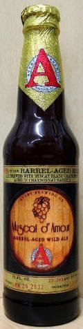 Avery Barrel-Aged Series 10 - Muscat d�Amour