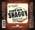 Green Flash Sleepin� With Shaggy - Barley Wine