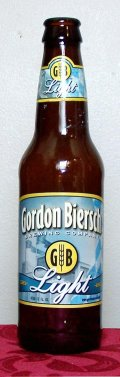 Gordon Biersch Premium Light - Pale Lager