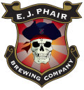 E. J. Phair Plank Walker Pale