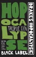 Drakes Hopocalypse Triple IPA (Black Label) - Imperial/Double IPA