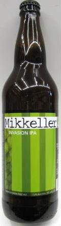 Mikkeller Invasion IPA - India Pale Ale (IPA)