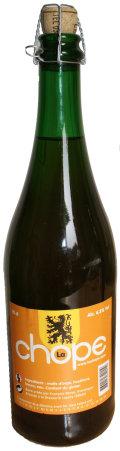 La Chope - Belgian Ale