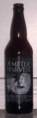 Half Pints Demeter�s Harvest - Barley Wine
