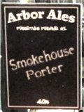 Arbor FF #01- Smokehouse Porter - Porter