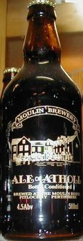 Moulin Ale of Atholl