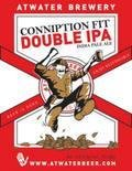 Atwater Conniption Fit Double IPA