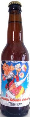 L� Alsacienne La Petite Mousse d� Alsace - Belgian Ale