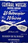 Central Waters Whitewater Weizen