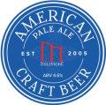 Milestone American Pale Ale