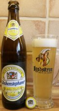 Weihenstephaner Natur-Radler - Fruit Beer