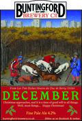 Buntingford December