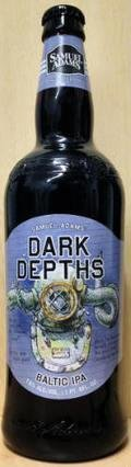 Samuel Adams Dark Depths - Black IPA