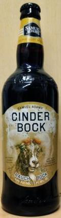 Samuel Adams Cinder Bock