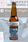 Tempest Red Eye Flight - Porter