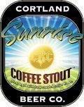 Cortland Sunrise Coffee Stout