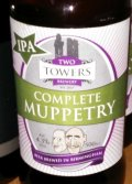 Two Towers Complete Muppetry