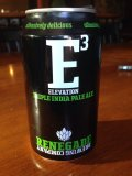 Renegade Elevation Triple IPA