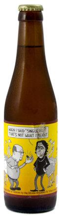 Struise Motuecha - Belgian Ale