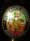 Nethergate Eddie�s Best  - Bitter