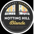 Moncada Notting Hill Blonde