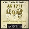 Old Dairy AK 1911