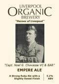 Liverpool Organic Empire Ale