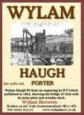 Wylam Haugh Porter - Porter