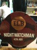 East London Nightwatchman