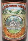 Alpine Beer Company McIlhenneys Irish Red