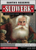 Sudwerk Santa�s Reserve - Old Ale