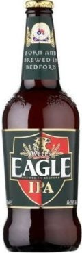 Wells Eagle IPA (Bottle)