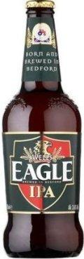 Wells Eagle IPA (Bottle)